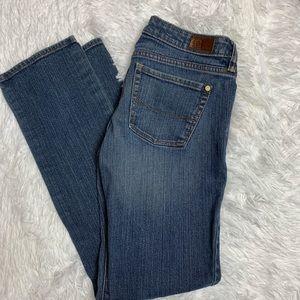 Bullhead Venice Skinny Jeans Size 3 Short